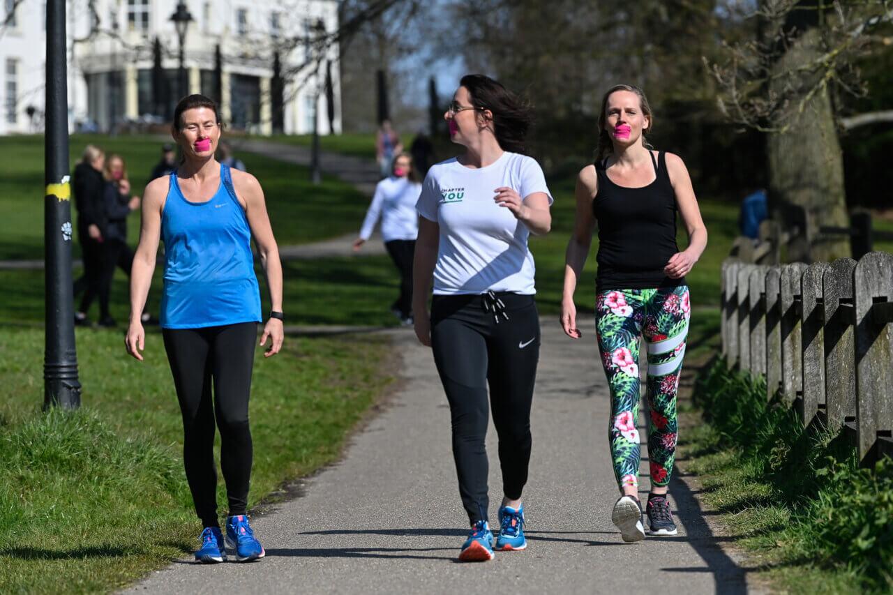 Mindful Run Walk-1447