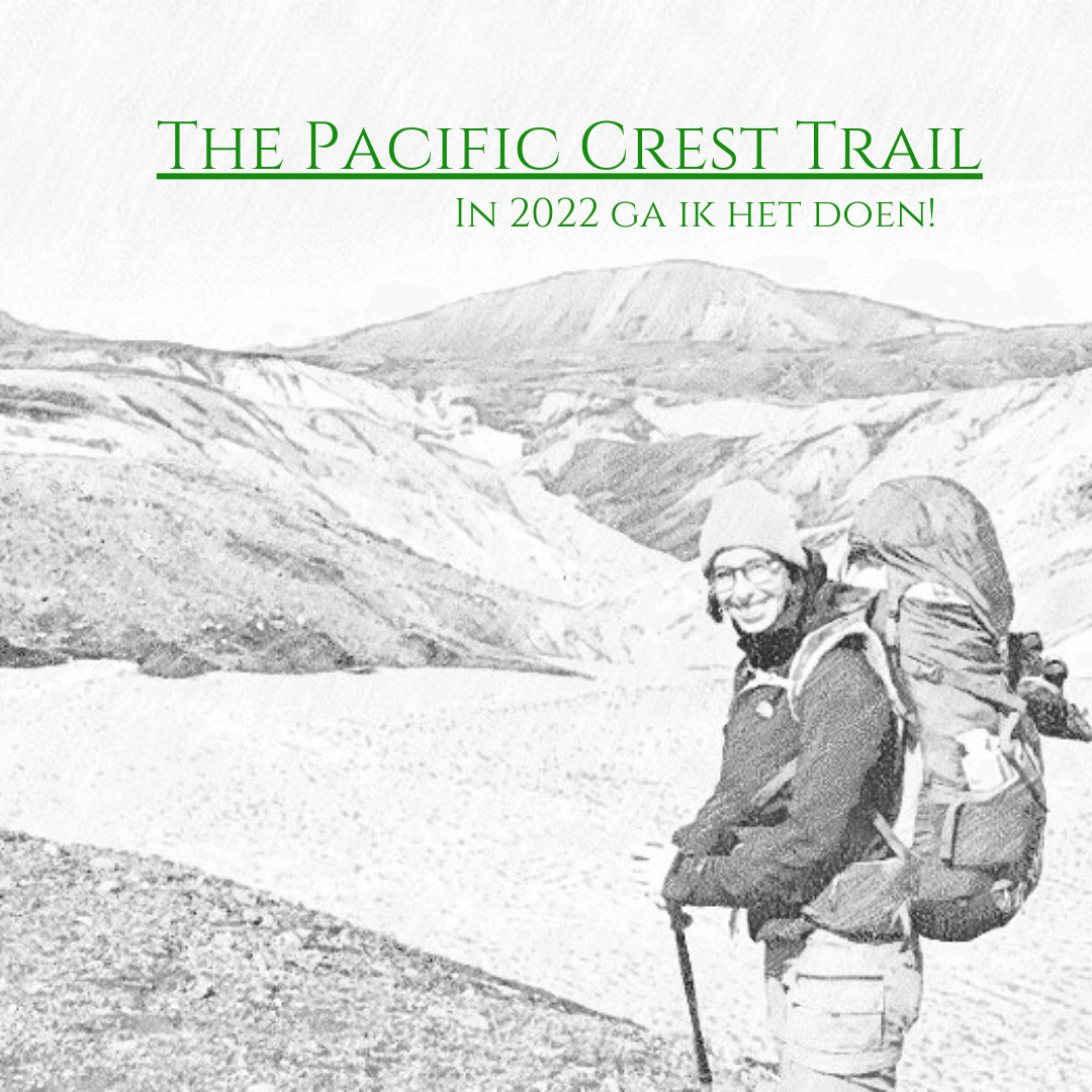 The Pacific Crest Trail (1)