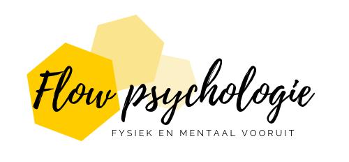 logo flow psychologie